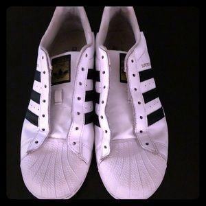 Adidas classic Superstar Shelltoes